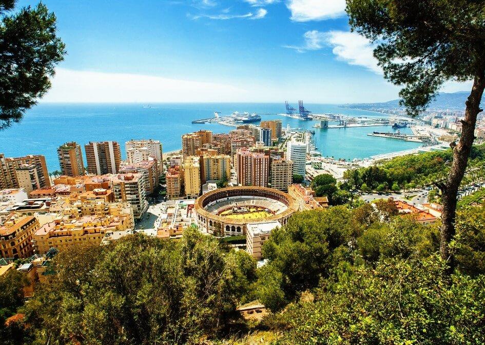 Spanish Courses in Malaga
